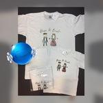 Camisetas para peñas